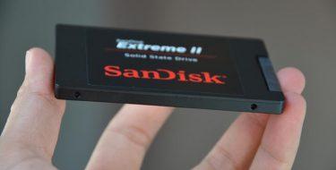 Δίσκος SSD: Η πιο έξυπνη αναβάθμιση του υπολογιστή σου