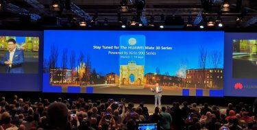 IFA 2019: To Kirin 990 SoC της Huawei ενσωματώνει 5G και χαρίζει μεγαλύτερη αυτονομία