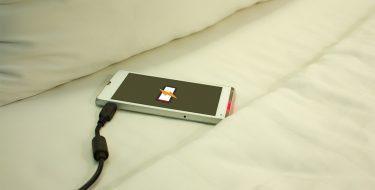 Tips για τη σωστή φόρτιση του smartphone σου!