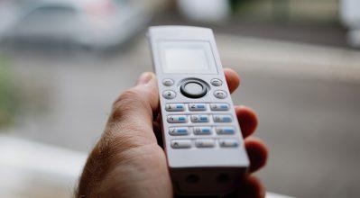 Ασύρματα τηλέφωνα με «οικολογική» λειτουργία: Λιγότερη ακτινοβολία και κατανάλωση ρεύματος