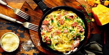 4 πολυαγαπημένες συνταγές ζυμαρικών