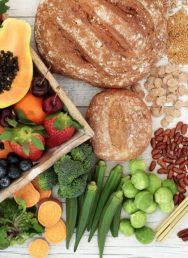 Ο ρόλος των φυτικών ινών στη διατροφή μας
