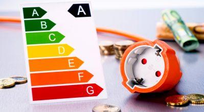 Τι θ' αλλάξει στις ενεργειακές «ετικέτες» από το 2020!
