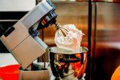 Κουζινομηχανή, το «δεξί σου χέρι» στην κουζίνα…!