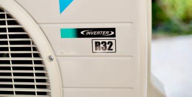 R32: Γνώρισε το ψυκτικό που κάνει πιο οικολογικά τα κλιματιστικά