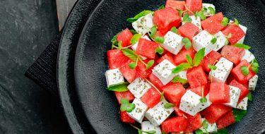 Απίθανες καλοκαιρινές σαλάτες