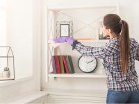 Φοιτητικό Σπίτι: Καθαριότητα χωρίς χρόνο και κόπο