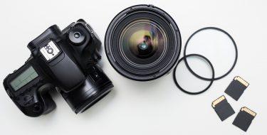 Προβλήματα στη λειτουργία φωτογραφικών μηχανών και οι λύσεις τους