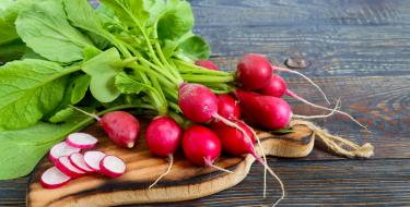 Ραπανάκια, η διατροφική αξία και οι χρήσεις στη μαγειρική