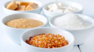 Τα πιο γνωστά υποκατάστατα της ζάχαρης!