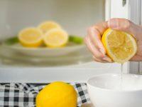 Οι εναλλακτικές ιδιότητες του λεμονιού