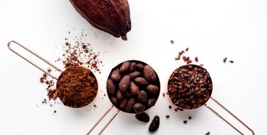 Ξέρεις τι είναι τα Cacao Nibs;