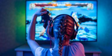 Αναβάθμισε την εμπειρία gaming με μία 4Κ HDR TV