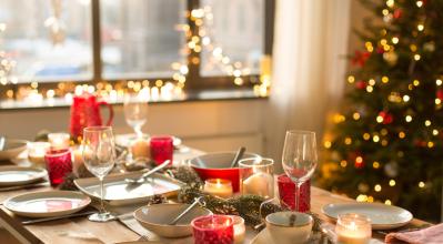 Τα επτά πιο συνηθισμένα λάθη που θα αποφύγουμε στο εορταστικό τραπέζι