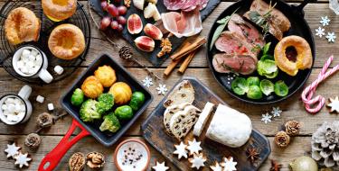 Πώς να σχεδιάσεις το τέλειο γιορτινό μενού!