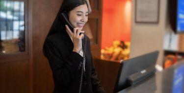 Ξενοδοχειακές τηλεφωνικές συσκευές, γιατί τις χρειάζεστε
