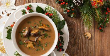 Εύκολο comfort γιορτινό μενού 5 πιάτων