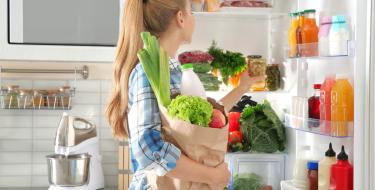 Πώς θα περιορίσεις τη σπατάλη τροφίμων
