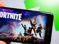 To Fortnite υποστηρίζει χρήση Bluetooth controllers σε iOS και Android