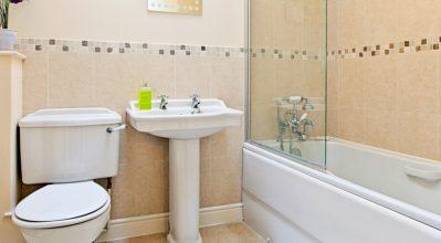 Πες αντίο στο κρύο μπάνιο με τα κατάλληλα θερμαντικά σώματα!