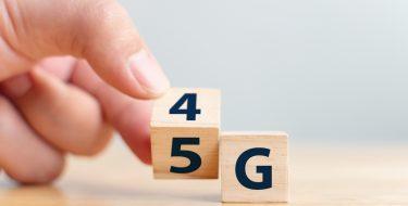 Χτίζοντας ένα δίκτυο 5G