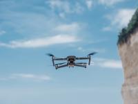 Τα drones της DJI εξοπλίζονται με σύστημα ΑirSense για την ανίχνευση αεροσκαφών