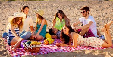 Τα καλύτερα tips για «βασιλικά» πικ νικ και τσιμπολογήματα στην παραλία!