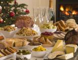 7+1 συμβουλές διατροφής για τις γιορτές