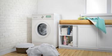 Στεγνωτήριο ρούχων: Έξι tips για εξοικονόμηση ρεύματος