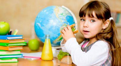 Τα 10+1 musts για μια ισορροπημένη παιδική διατροφή!