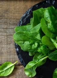 Σπανάκι: Η διατροφική αξία και οι χρήσεις του