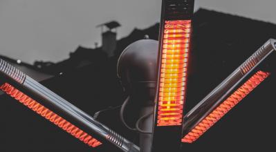 Διάλεξε το κατάλληλο θερμαντικό υλικό για την ηλεκτρική σου θερμάστρα