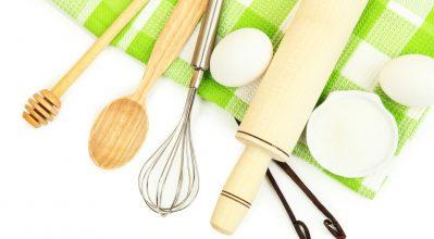 Εξοπλίζοντας μια φοιτητική κουζίνα