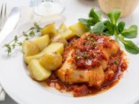 Τέσσερις νόστιμες συνταγές με μπακαλιάρο
