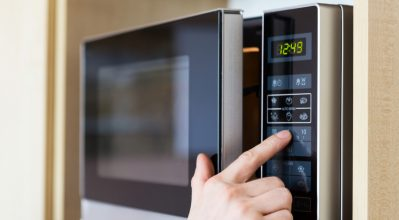 Έξι tips για τέλεια αποτελέσματα με τον φούρνο μικροκυμάτων