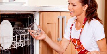 Πώς θα καταλάβεις αν το πλυντήριο πιάτων σου είναι στα τελευταία του!