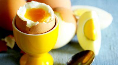 Ο δεκάλογος του βραστού αυγού!
