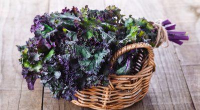 Kale, η βασίλισσα των λαχανίδων