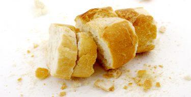 Πώς να αξιοποιήσω το μπαγιάτικο ψωμί;
