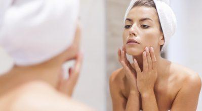 Διατροφικές συμβουλές για υγιές δέρμα