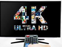 Πώς να παρακολουθήσεις περιεχόμενο του Netflix στην 4K Ultra HD TV σου!