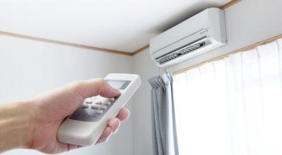 Κλιματισμός: «Έξυπνη» χρήση για μικρότερη κατανάλωση