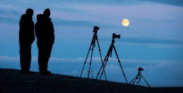 Tips και συμβουλές για νυχτερινή φωτογράφιση