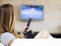 Διάλεξε τηλεόραση για το φοιτητικό σπίτι