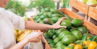 Ψωνίζω έξυπνα φρούτα και λαχανικά