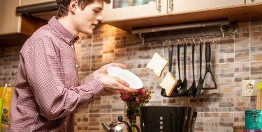 Απαραίτητες μικροσυσκευές για τη φοιτητική κουζίνα