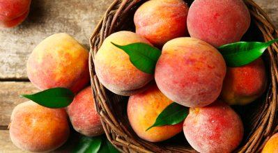 Ροδάκινο, το ζουμερό φρούτο του καλοκαιριού
