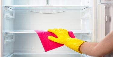 Συμβουλές για τη μεταφορά ψυγείου στη μετακόμιση