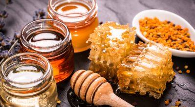 Μέλι, ένα θαύμα της φύσης!