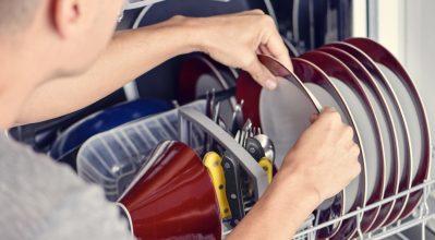 Συμβουλές για να «γεμίζεις» σωστά το πλυντήριο πιάτων σου